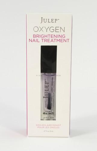 Julep Oxygen Brightening Nail Treatment