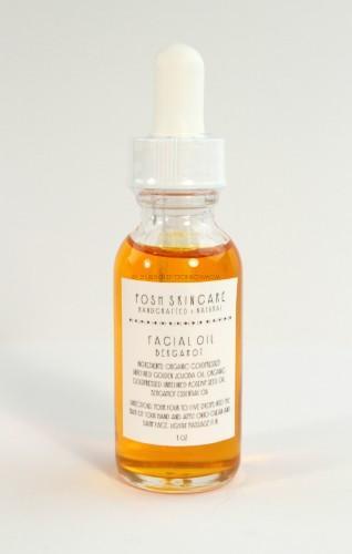 Posh Skincare Bergamot Facial Oil
