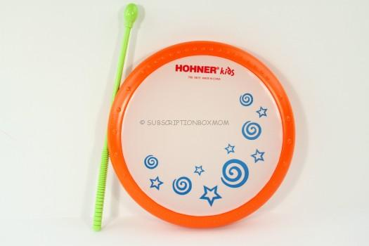 Hand Drum from Hohner