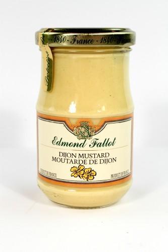 La Moutarderie Fallot Moutarde de Dijon