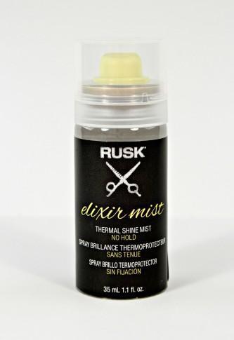 RUSK® Hair Care Elixir Mist
