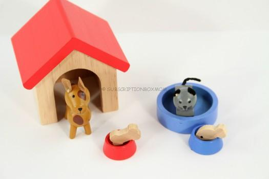 Family Pets from Hape
