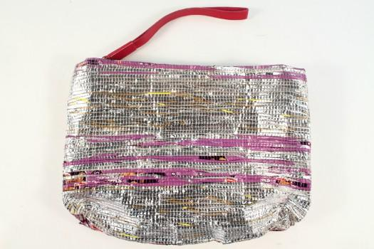 Multipurpose Bag from Recycled Plastic