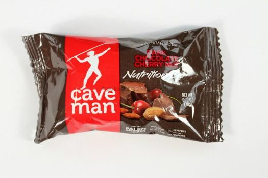 Caveman Bars Dark Chocolate Cherry Nut: