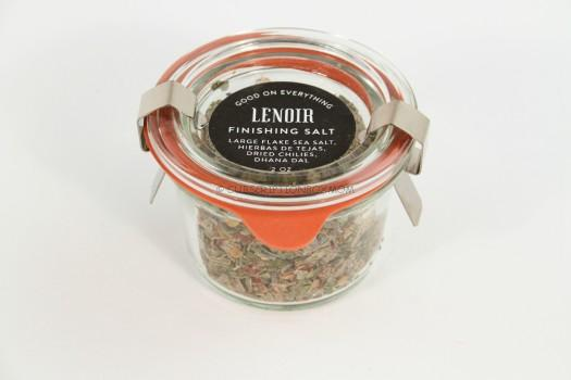 Finishing Salts by LENOIR