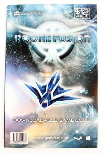 Roche Fusion Downloadable Video Game
