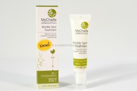 MyChelle Wrinkle Spot Treatment