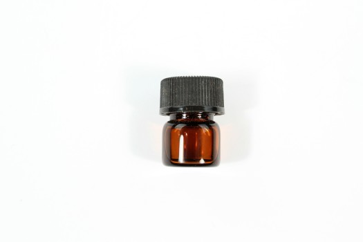 Gem infused Focus essential oil blend