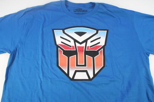 Transformers T-Shirt