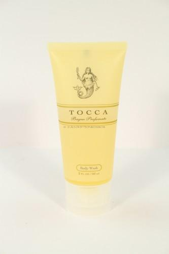 Tocca Body Wash in Cleopatra
