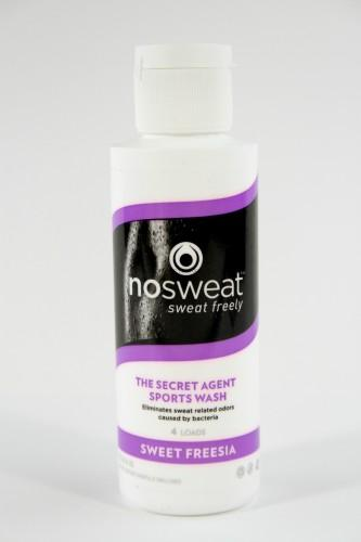 No Sweat Laundry Detergent