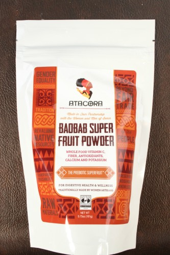 Baobab Powder (Benin)