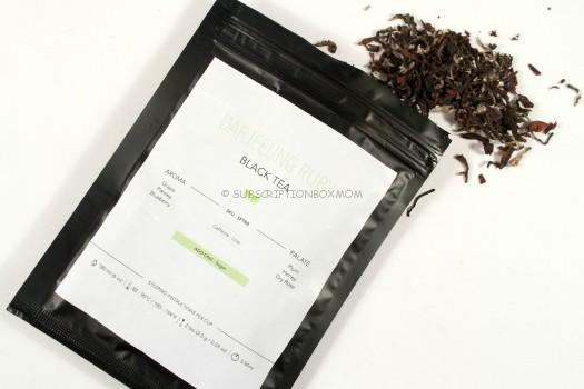 Darjeeling Ruby Black tea