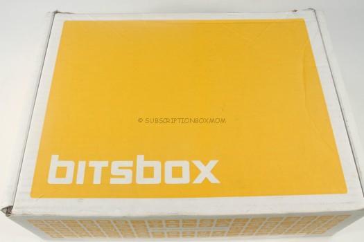 Bitsbox coupon code