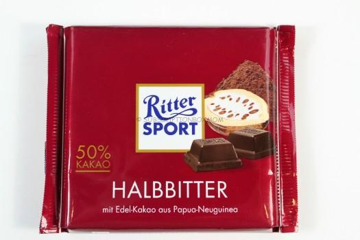 Ritter Sport Halbbitter
