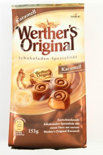 Werther's Original Karamell