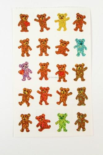 Holographic Bears