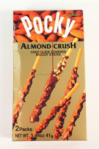 Almond Crush Pocky