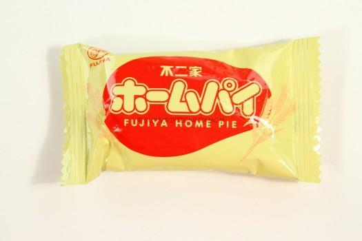Fujiya Home Pie