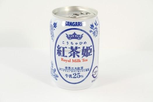 Sangaria Royal Milk Tea
