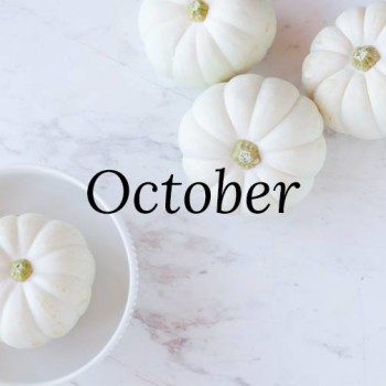 POPSUGAR Must Have October 2015 Theme Spoiler