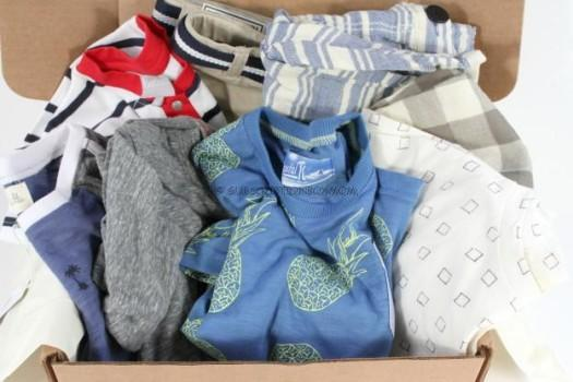 Free Kids Clothing Subscription