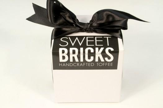 Sweet Bricks Cookies n Cream Toffee