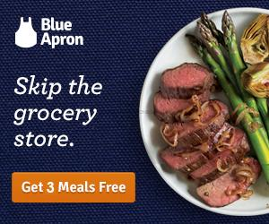 Free Meal Subscription