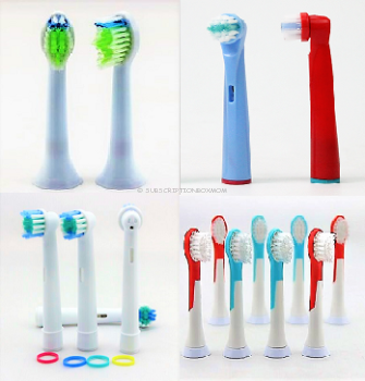 Free Toothbrush Subscription