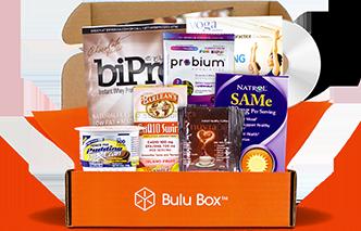 Cheap Health Subscription Box