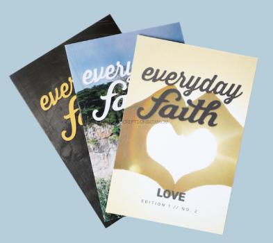Cheap Faith Subscription Box