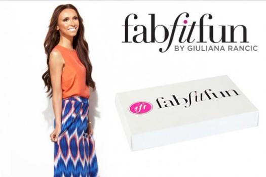 FabFitFun Winter 2015 Coupons
