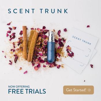 Free Perfume Subscription