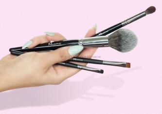Free Makeup Brush
