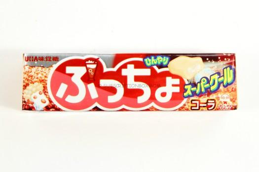 Puccho Cola Candy