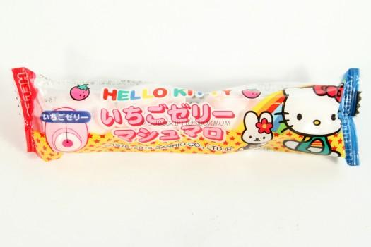 Hello Kitty Strawberry Jelly Marshmallow