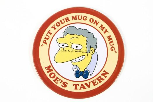 EXCLUSIVE Moe Coaster