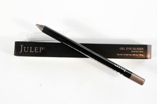 Julep Gel Eye Glider in Smoky Taupe Shimmer: