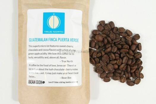 True North Guatemalan Finca Puerta Verde