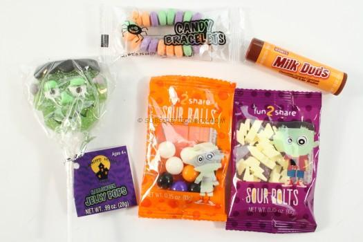 Halloween Treats: