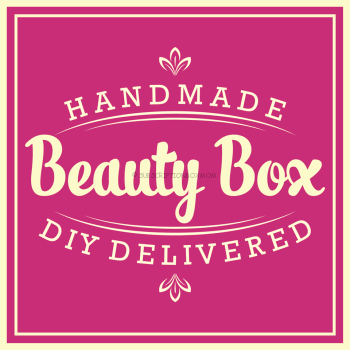 Handmade Beauty Box January 2016 Spoilers