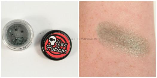 Hex Potions Loose Mineral Eyeshadow in Apparition