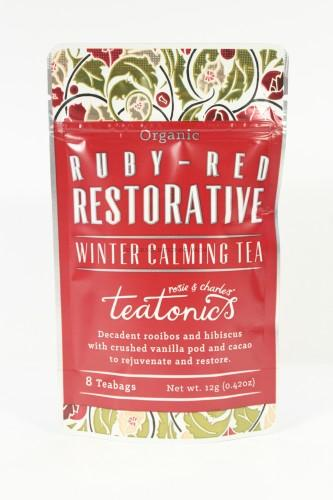 Teatonics Ruby-Red Restorative