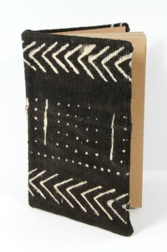 Mali Mud Cloth Notebook