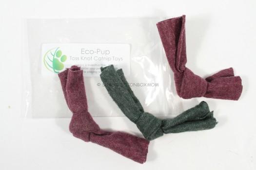 Eco-Pup Handmade Toss Knots