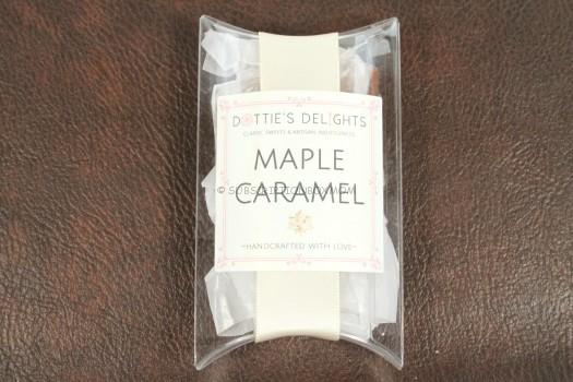 Maple Caramel by Dottie's Delights