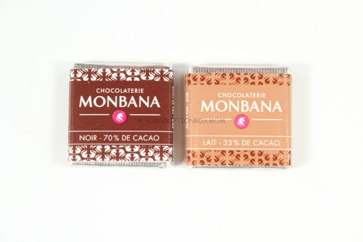 Monbana Chocolate (