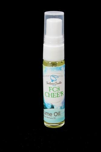 FCS Cheer Perfume Oil