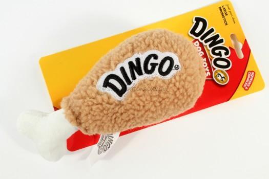 Dingo Drumstick Toy