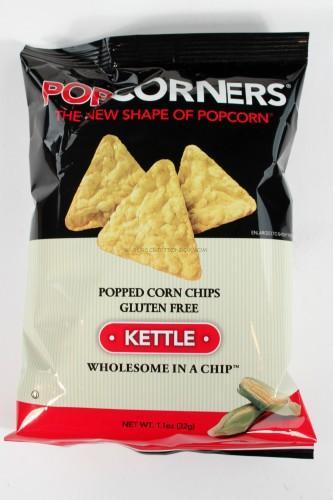 PopCorners Popcorn Kettle Chips